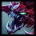 Counter Cho'Gath