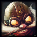 Counter Corki