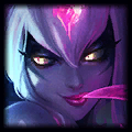 Counter Evelynn