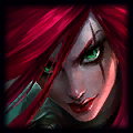 Counter Katarina