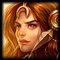 Counter Leona