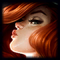 Counter Miss Fortune