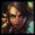 Counter Nidalee
