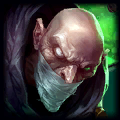 Counter Singed
