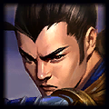 Counter Xin Zhao
