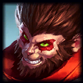 Counter Wukong
